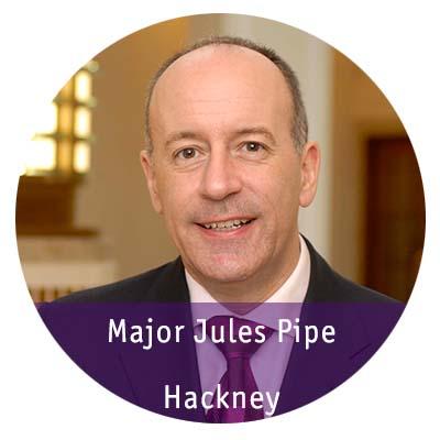 Major Jules Pipe