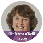 Teresa O'Neill Bexley