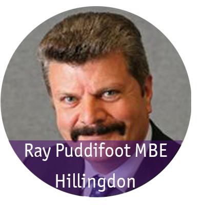 Ray Puddifoot