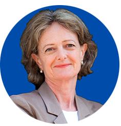 Cllr Elizabeth Campbell