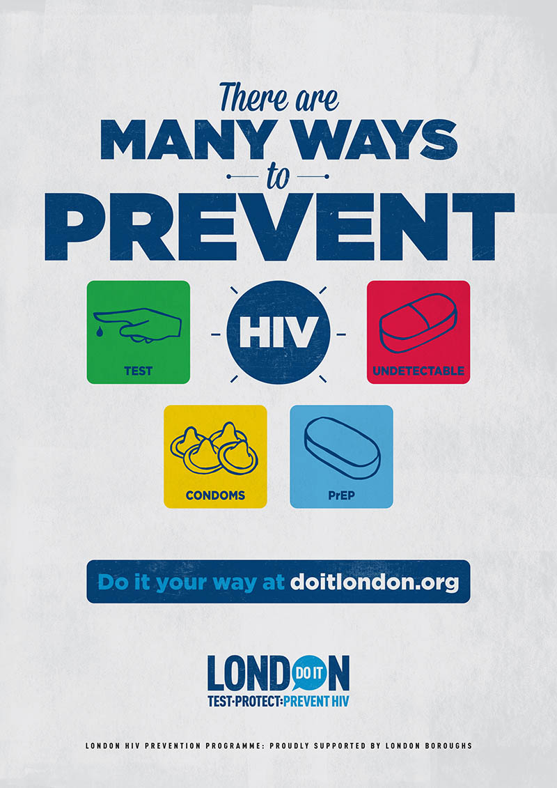 Current sexual health campaigns uk