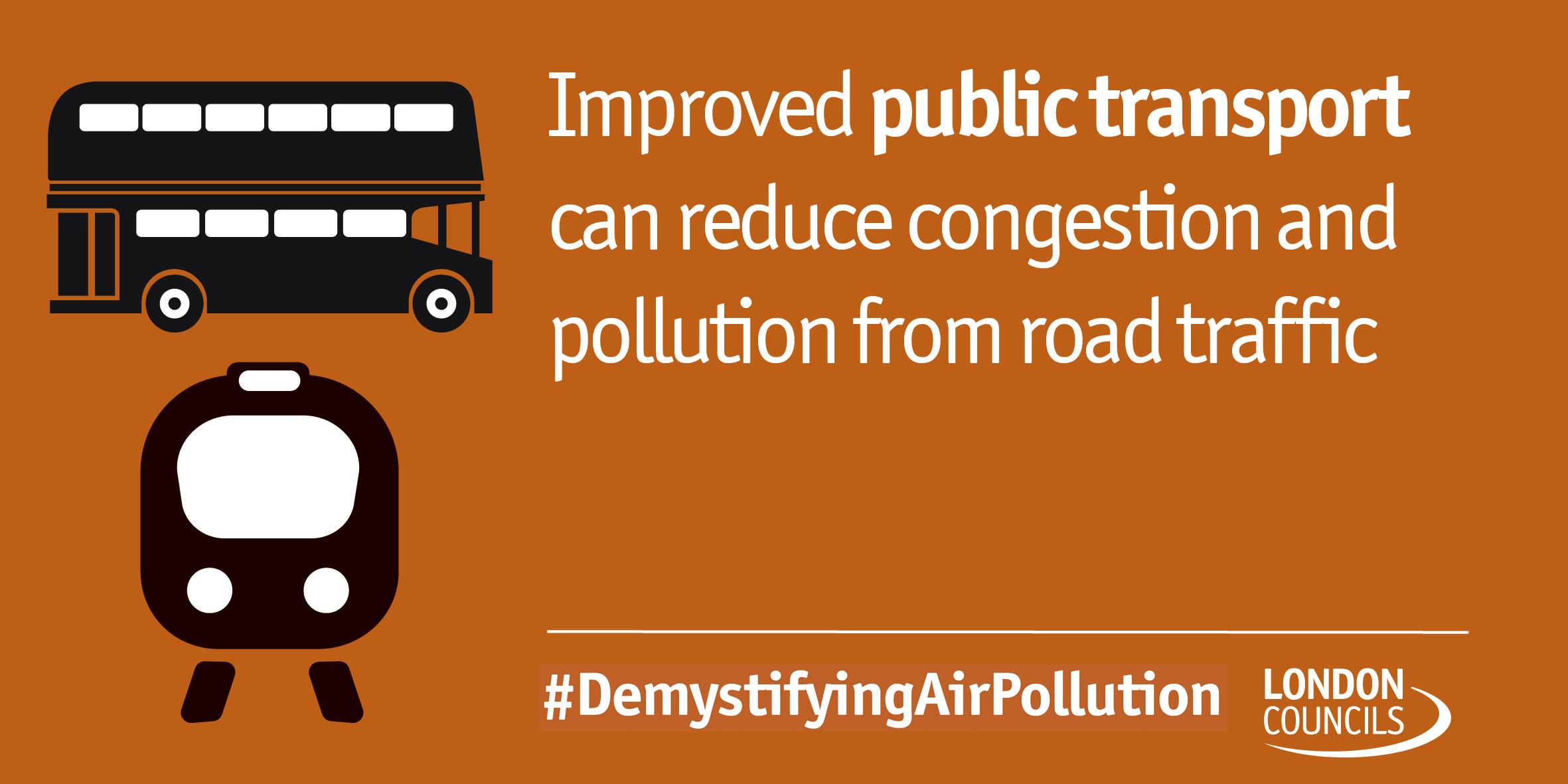 Air Pollution Transport