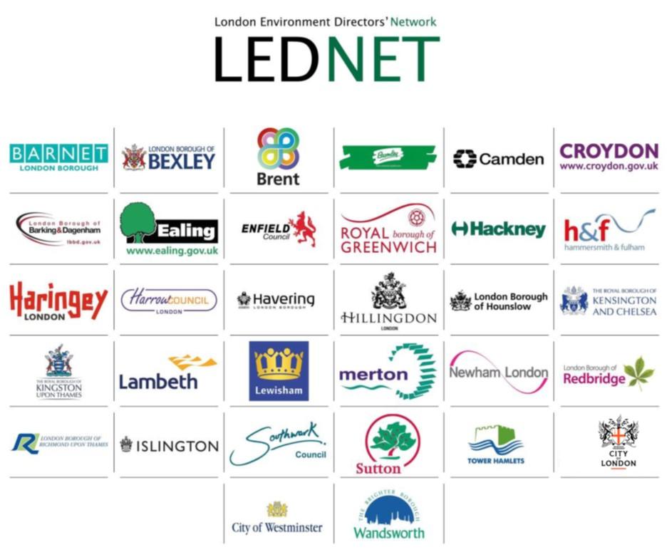 LEDNet Membership