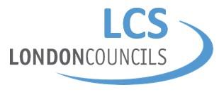 London Care Services logo