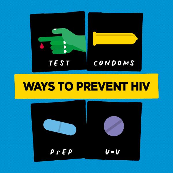 Do It London HIV campaign