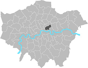 Bethnal Green and Bow general elections