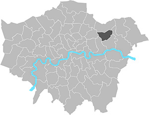 Ilford south general election