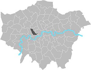 Kensington general election