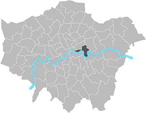 Poplar and Limehouse general election