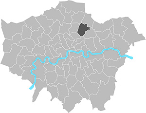Walthamstow general election