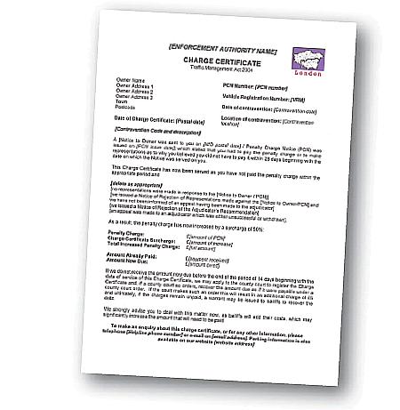 Understanding Parking Penalties London Councils