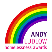 Andy Ludlow Awards logo