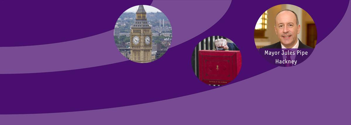 Budget 2016 - funding local services for Londoners
