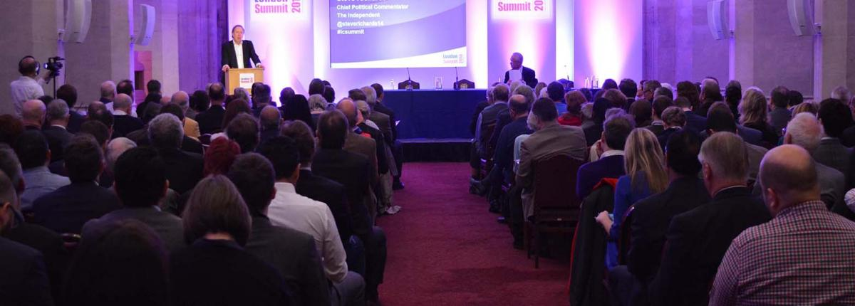 London Councils Summit