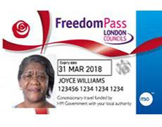 Freedom Pass Joyce Williams_older2018