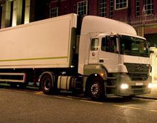 london lorry control london councils