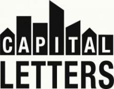 Capital Letters logo