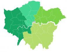 job centre plus map