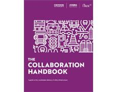 The Collaboration Handbook cover