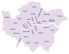London Government Directory