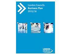 London Councils Business Plan
