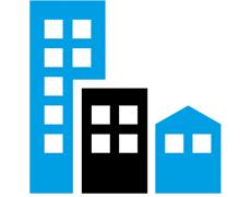 Housing icon - pledges