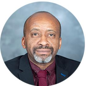 Cllr Ejiofor Leader of Haringey