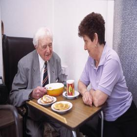 Adult Social Care