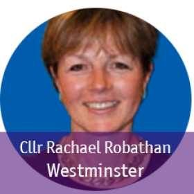 Rachael Robathan