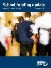 Schools Funding Briefing - October 2017