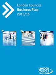 London Councils Business Plan 2015/16